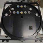 Shack-Hardtman filter for testing