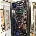 Control servers