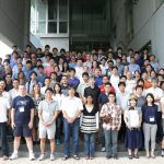 October 2016: A collaboration meeting was held at Kavli IPMU, Kashiwa, Japan on August 22-26, 2016. We had a lot of productive discussions towards the first year papers.